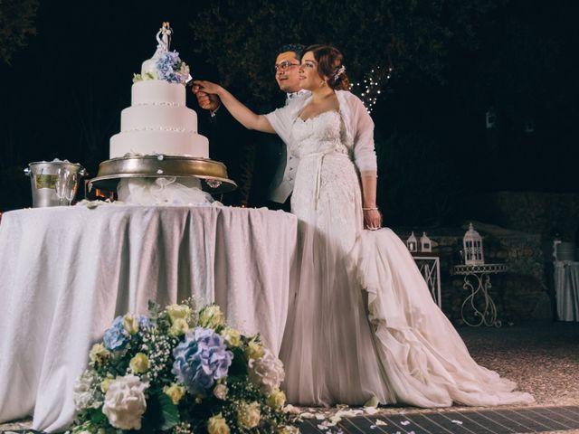 Il matrimonio di Giuseppe e Angela a Siculiana, Agrigento 26