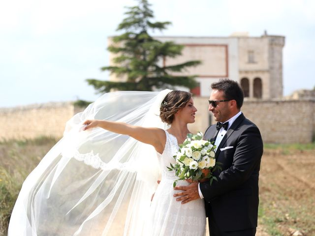 Le nozze di Anna e Joe