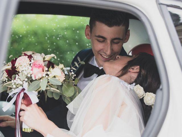 Il matrimonio di Alberto e Stefania a Mussolente, Vicenza 1