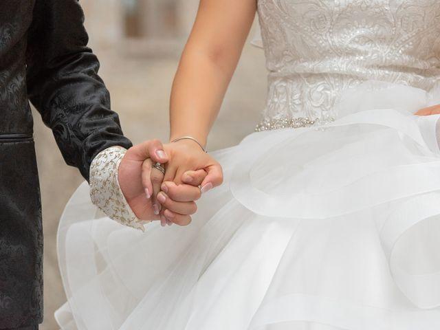 Il matrimonio di Jin e Jessica a Messina, Messina 7