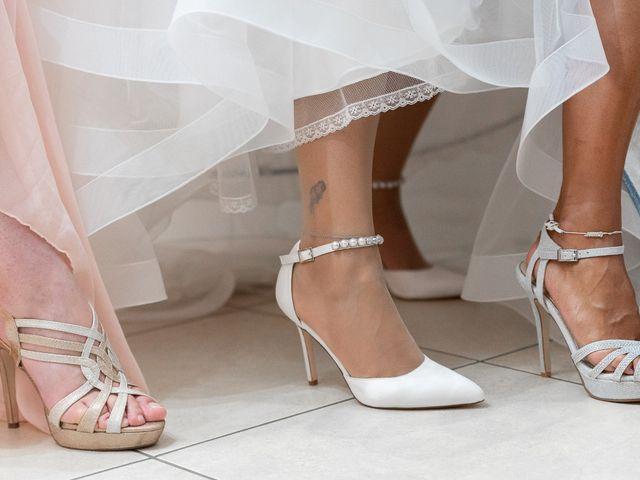 Il matrimonio di Jin e Jessica a Messina, Messina 9