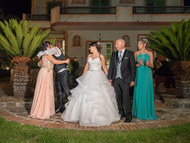 Il matrimonio di Jin e Jessica a Messina, Messina 29