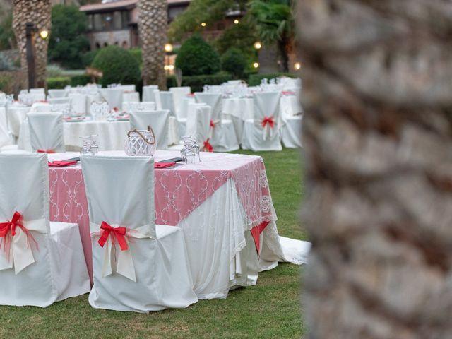 Il matrimonio di Jin e Jessica a Messina, Messina 30