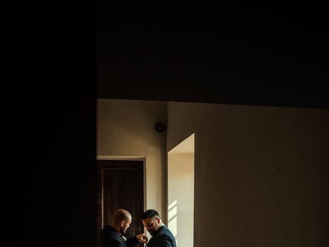 Il matrimonio di Valerio e Arianna a Caserta, Caserta 5