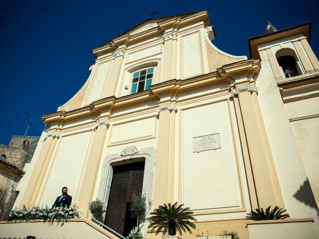 Il matrimonio di Valerio e Arianna a Caserta, Caserta 24