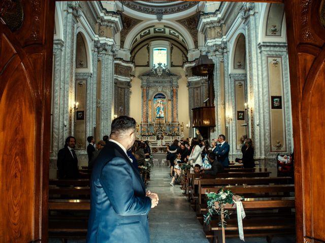 Il matrimonio di Valerio e Arianna a Caserta, Caserta 45