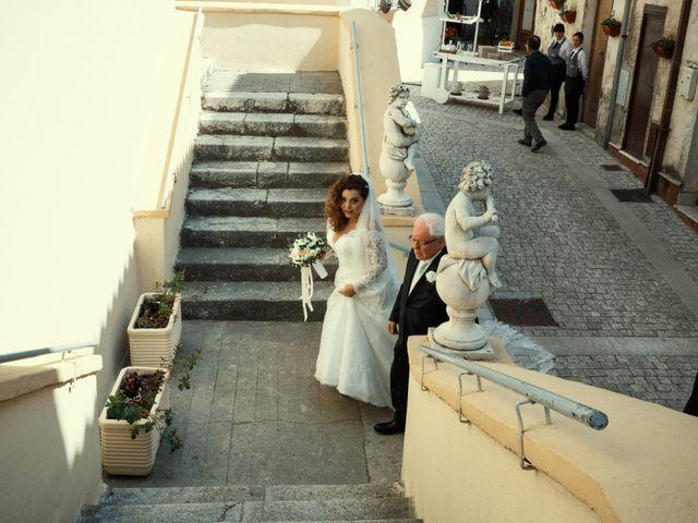 Il matrimonio di Valerio e Arianna a Caserta, Caserta 46