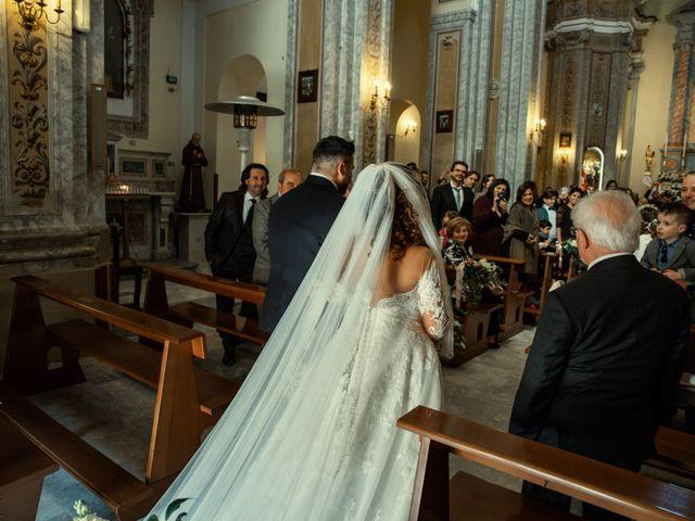 Il matrimonio di Valerio e Arianna a Caserta, Caserta 48