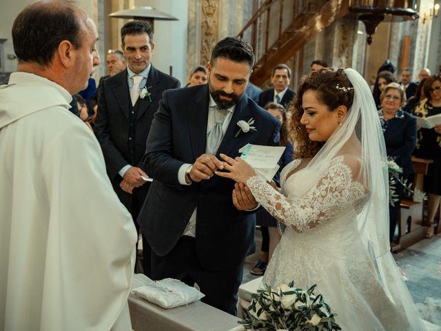 Il matrimonio di Valerio e Arianna a Caserta, Caserta 50