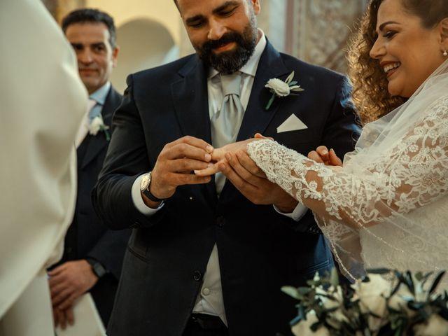Il matrimonio di Valerio e Arianna a Caserta, Caserta 51