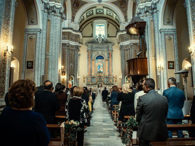 Il matrimonio di Valerio e Arianna a Caserta, Caserta 56