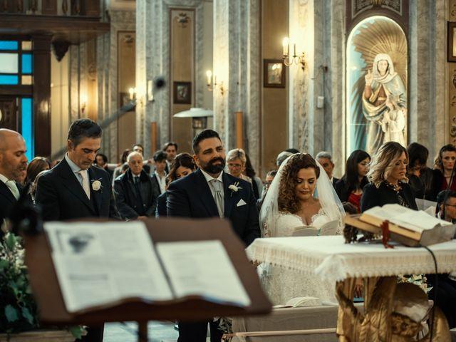 Il matrimonio di Valerio e Arianna a Caserta, Caserta 60