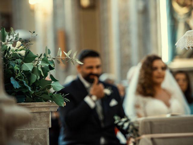 Il matrimonio di Valerio e Arianna a Caserta, Caserta 61