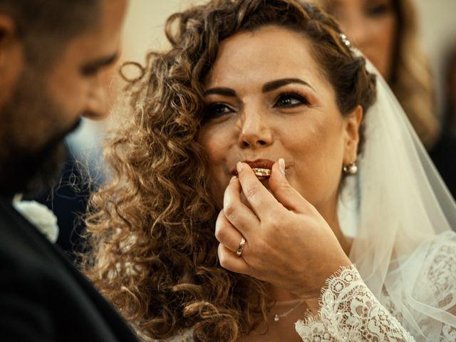 Il matrimonio di Valerio e Arianna a Caserta, Caserta 63