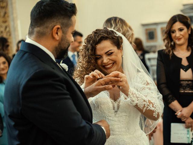 Il matrimonio di Valerio e Arianna a Caserta, Caserta 64