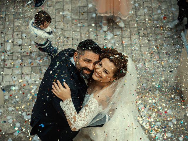 Il matrimonio di Valerio e Arianna a Caserta, Caserta 67