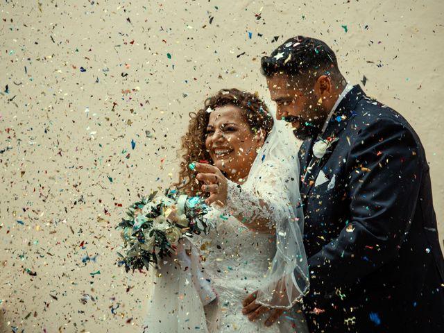 Il matrimonio di Valerio e Arianna a Caserta, Caserta 72
