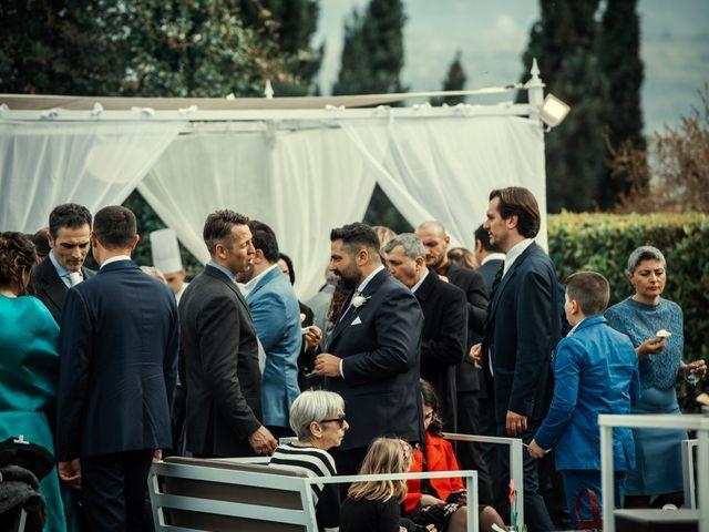 Il matrimonio di Valerio e Arianna a Caserta, Caserta 86