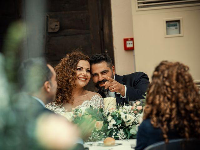 Il matrimonio di Valerio e Arianna a Caserta, Caserta 88