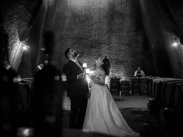 Il matrimonio di Valerio e Arianna a Caserta, Caserta 105