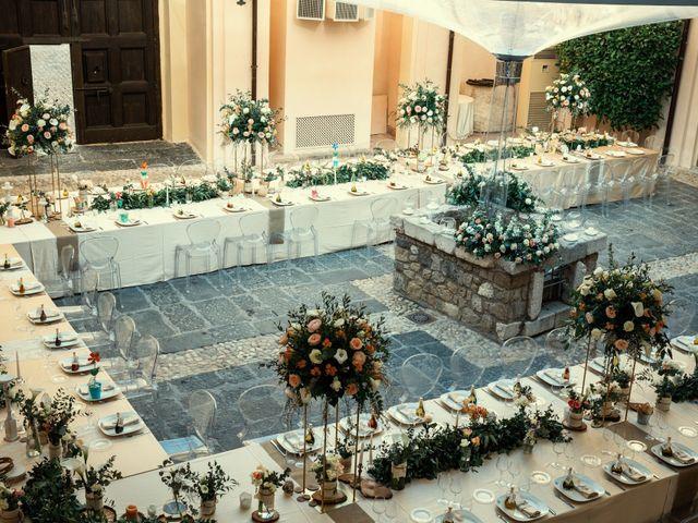 Il matrimonio di Valerio e Arianna a Caserta, Caserta 108