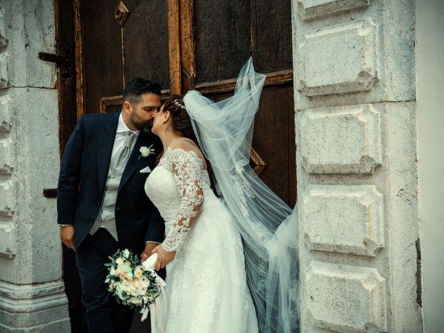 Il matrimonio di Valerio e Arianna a Caserta, Caserta 111