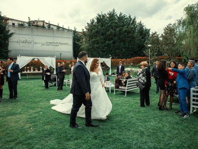 Il matrimonio di Valerio e Arianna a Caserta, Caserta 112
