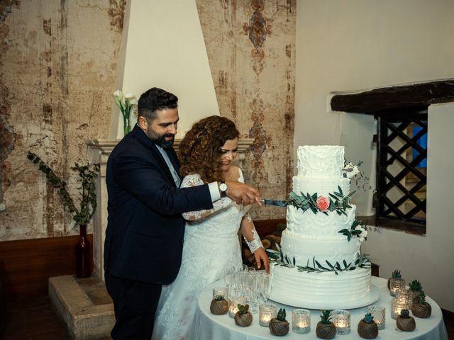 Il matrimonio di Valerio e Arianna a Caserta, Caserta 120