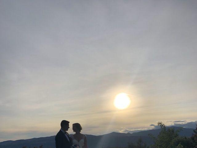 Il matrimonio di Francesco e Natasha a Gallarate, Varese 5