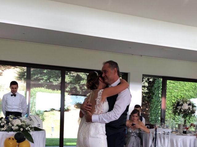 Il matrimonio di Francesco e Natasha a Gallarate, Varese 8