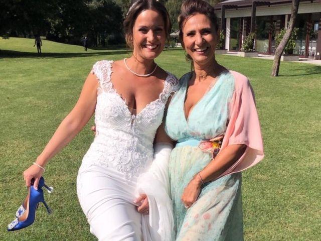 Il matrimonio di Francesco e Natasha a Gallarate, Varese 12