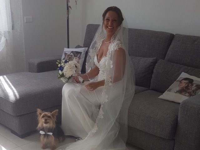 Il matrimonio di Francesco e Natasha a Gallarate, Varese 15