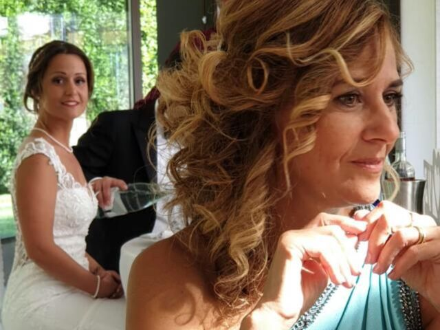 Il matrimonio di Francesco e Natasha a Gallarate, Varese 18