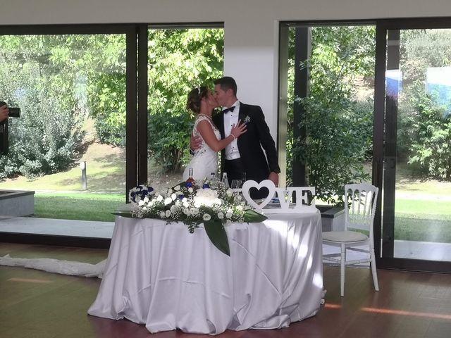 Il matrimonio di Francesco e Natasha a Gallarate, Varese 19