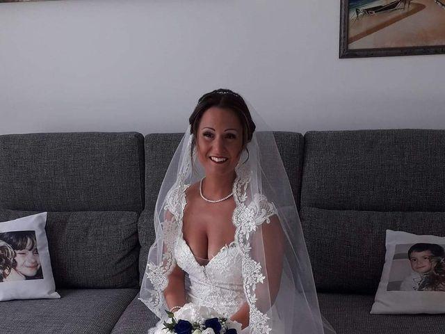 Il matrimonio di Francesco e Natasha a Gallarate, Varese 21