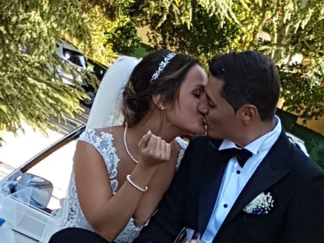 Il matrimonio di Francesco e Natasha a Gallarate, Varese 24