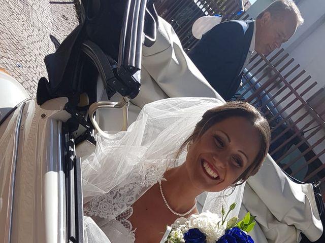 Il matrimonio di Francesco e Natasha a Gallarate, Varese 26