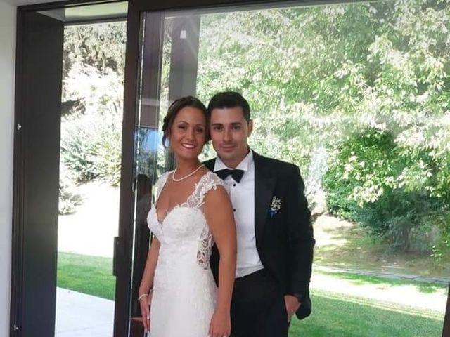 Il matrimonio di Francesco e Natasha a Gallarate, Varese 27