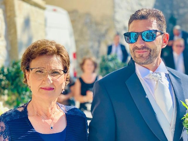 Il matrimonio di Gioacchino  e Caterina  a Palazzo Adriano, Palermo 2