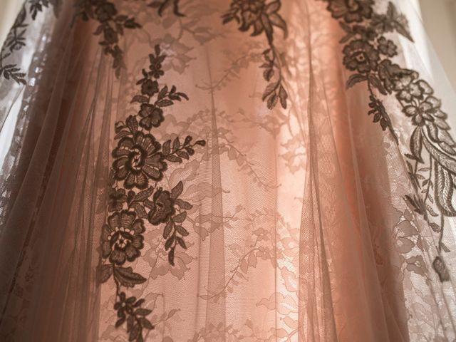 Il matrimonio di Athos e Zaira a Varese, Varese 2