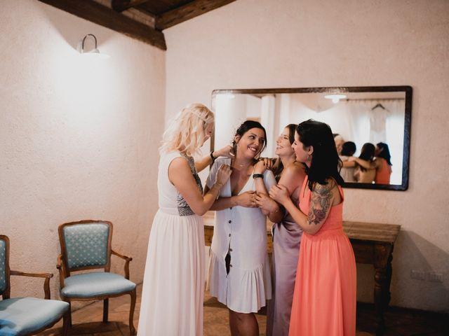 Il matrimonio di Athos e Zaira a Varese, Varese 19