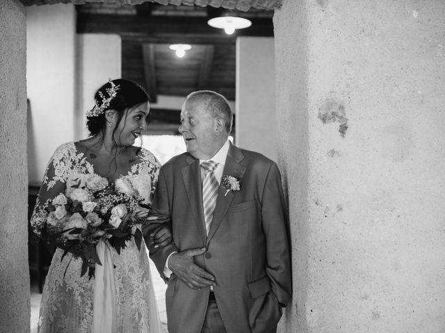 Il matrimonio di Athos e Zaira a Varese, Varese 27