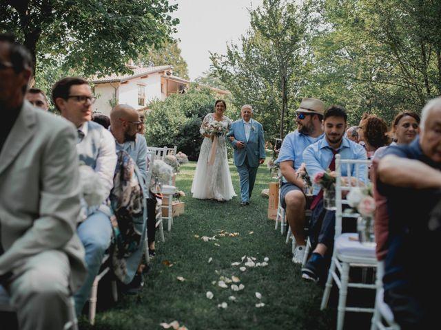 Il matrimonio di Athos e Zaira a Varese, Varese 33
