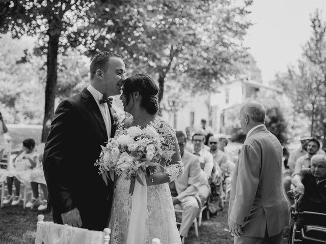Il matrimonio di Athos e Zaira a Varese, Varese 35