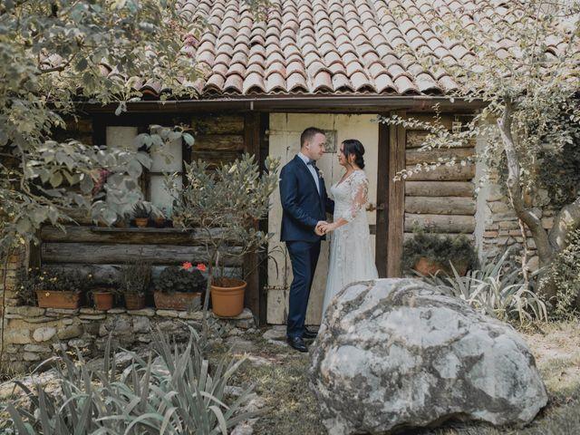 Il matrimonio di Athos e Zaira a Varese, Varese 63
