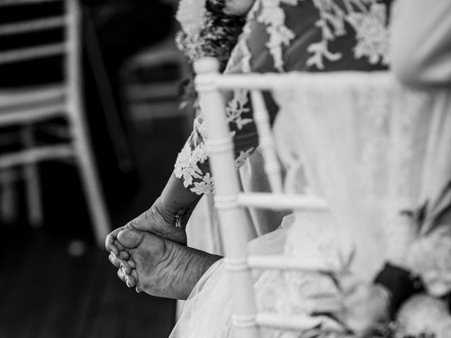 Il matrimonio di Athos e Zaira a Varese, Varese 77