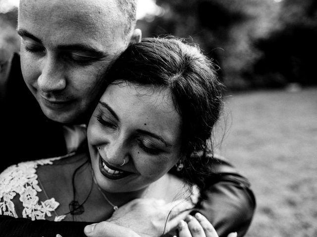 Il matrimonio di Athos e Zaira a Varese, Varese 83