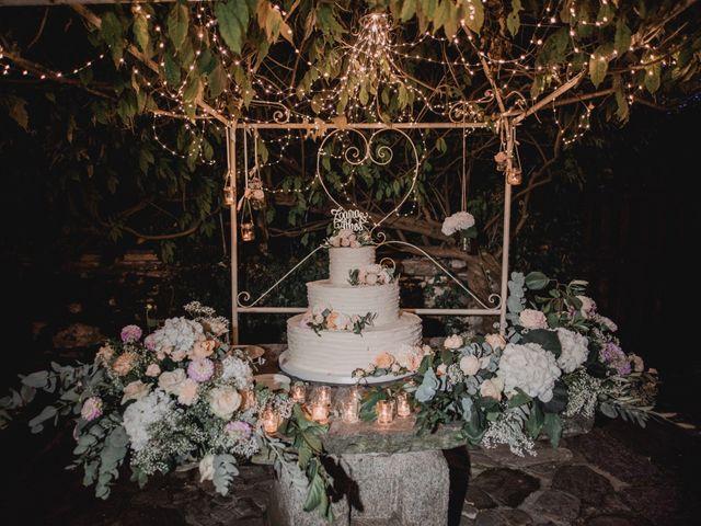 Il matrimonio di Athos e Zaira a Varese, Varese 95
