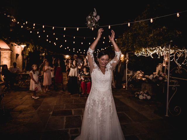 Il matrimonio di Athos e Zaira a Varese, Varese 101