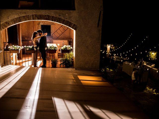 Il matrimonio di Athos e Zaira a Varese, Varese 102